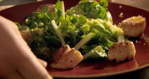 scallops_and_apple_salad