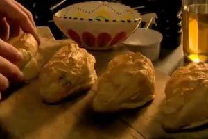 レシピ#58 牛肉のエンパナーダ Beef empanadas