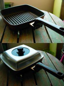 grill pan panorama lg