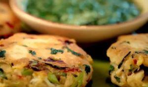 レシピ#86 ツナのピリ辛つくね Spicy tuna fishcakes