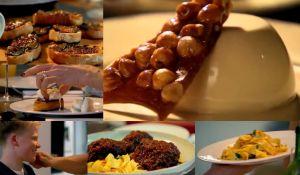 ~「究極の料理~朝食からディナーまで~イタリア料理」から