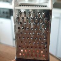 グッズ通信#8:OXOのボックスグレーター