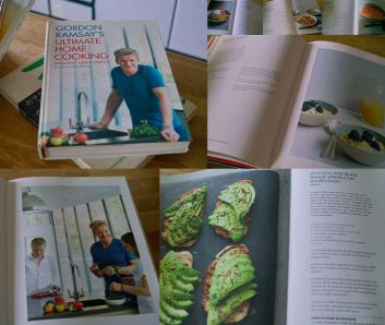 ultimate home cooking book pano two